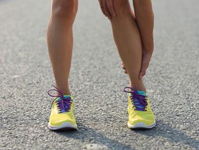 correr lesiones