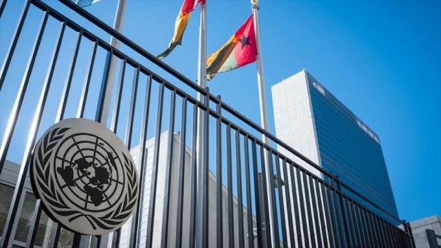 Congresistas de EEUU proponen salida del país de la ONU