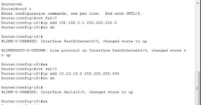 Lengkap Cara Gampang Konfigurasi EIGRP di Cisco Packet Tracer 43