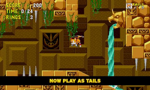Sonic The Hedgehog APK Full Version 1.0.0 Direct Link
