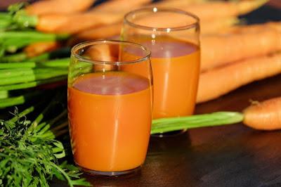7 Benefits of Carrot Juice - The Health Emporium