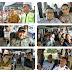 Gubernur Sumbar Bersama Jajaran Forkopimda Kunjungi Pos Pam Lebaran