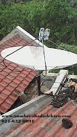 Jual Antena Parabola Venus Murah Kedaung Kali Angke, Kecamatan Cengkareng