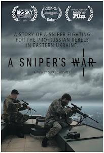 A Sniper's War Poster