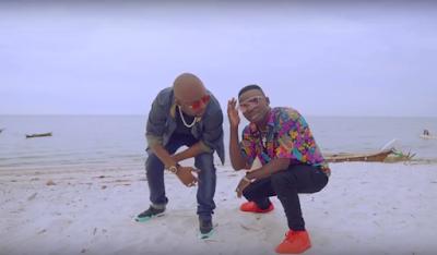 Video Beka Flavour Feat Mr Blue - Tuwesale