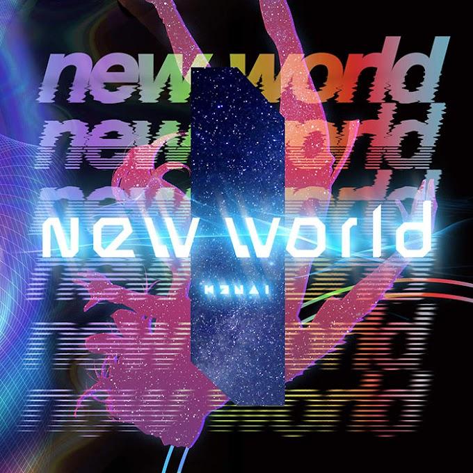 Kizuna AI - new world