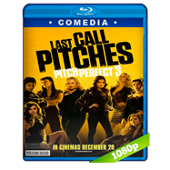 Pitch Perfect 3: La última nota (2017) BRRip 1080p Audio Dual Latino-Ingles