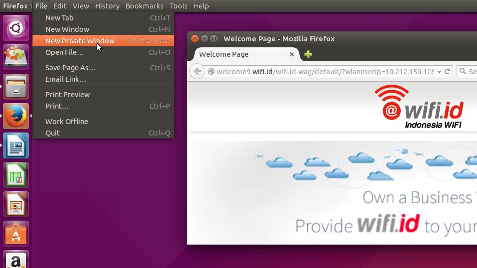 Ubuntu Buzz !: Beginner Ubuntu Unity Desktop Usage Guide