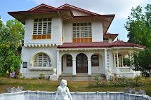 Kris Aquino House Philippines
