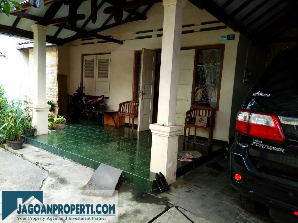 Rumah Dijual Di Perumahan Ijen Nirwana Malang - Kebaya Solo n