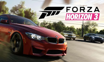 Forza Horizon 3 Mobile APK + OBB for Android