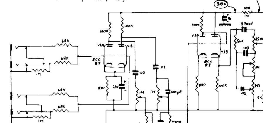 Paul P's Amps: Marshall Class 5
