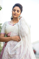 Sreemukhi Sizzling Photo Shoot HeyAndhra.com