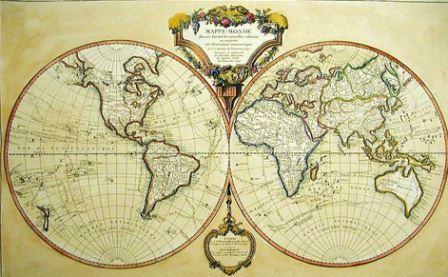 Konsep Dasar Geografi Dan Contohnya