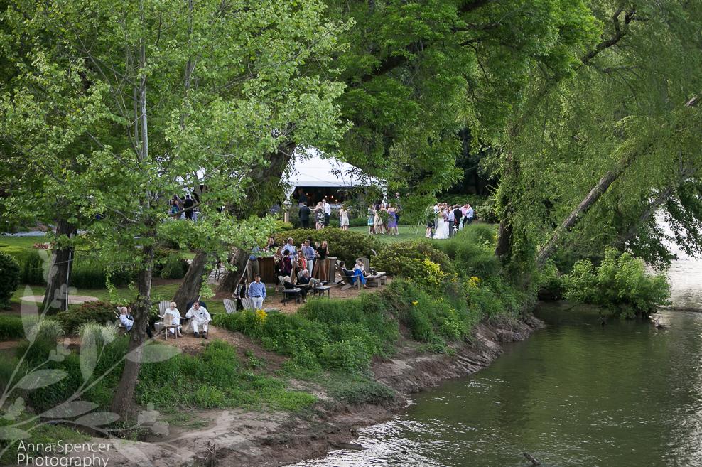 Canoe Atlanta Ga Wedding Venues
