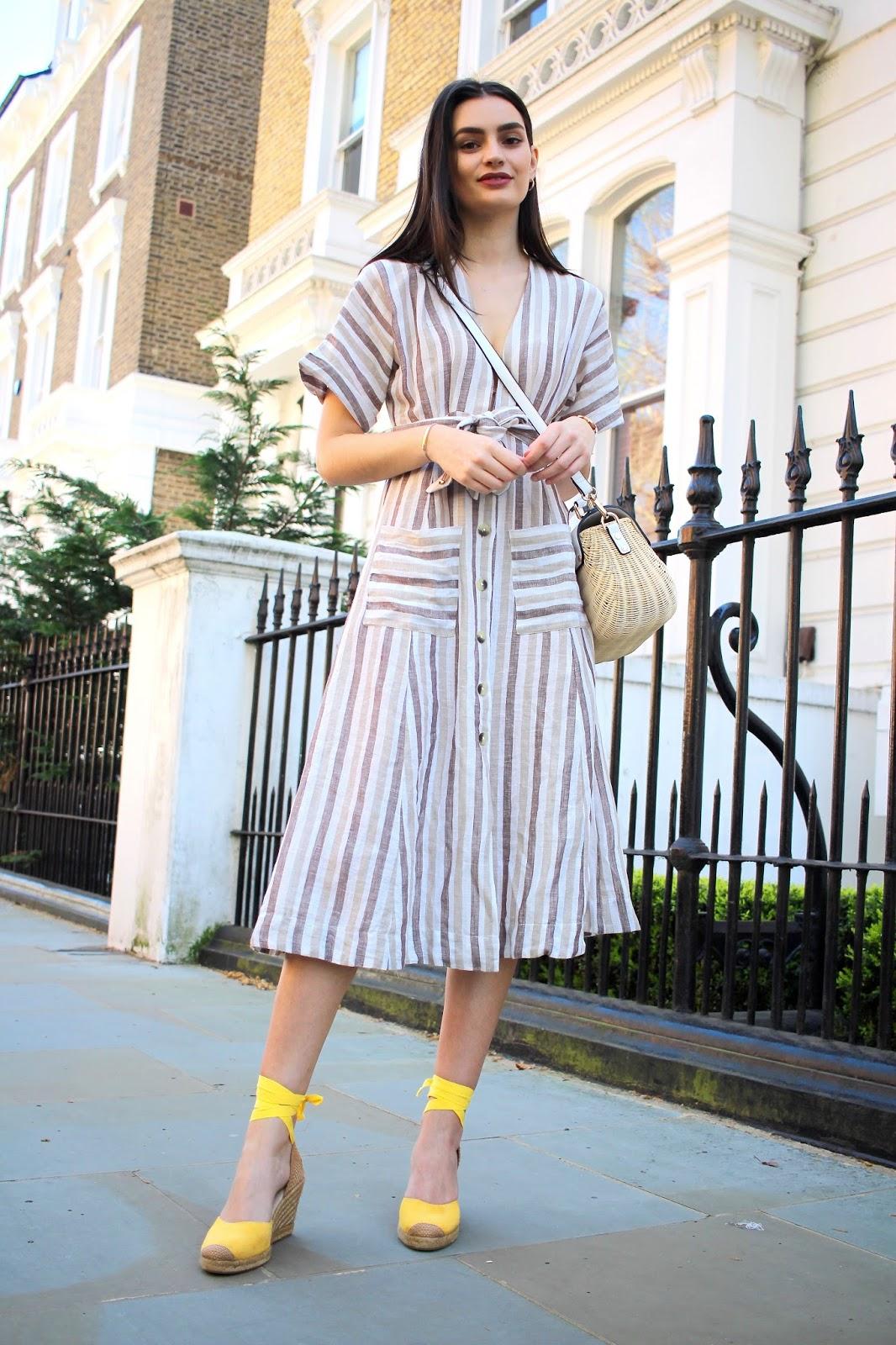 fashion blog peexo