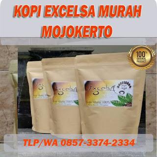 Asli Kopi Bubuk Excelsa Murni di Mojokerto - Open Reseller 085733742334
