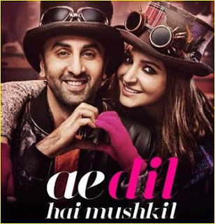 Download Lagu India Mp3 Ost Ae Dil Hai Mushkil - The Breakup Song Mp3