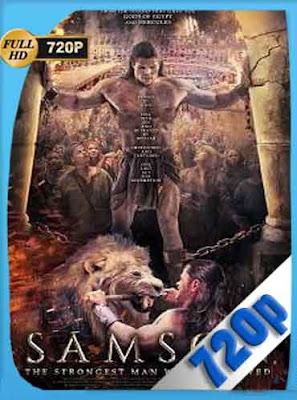 Samson (2018) BRRIP HD [720P] Latino [GoogleDrive] dizonHD