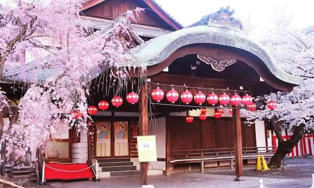 kiyomizu temple hours