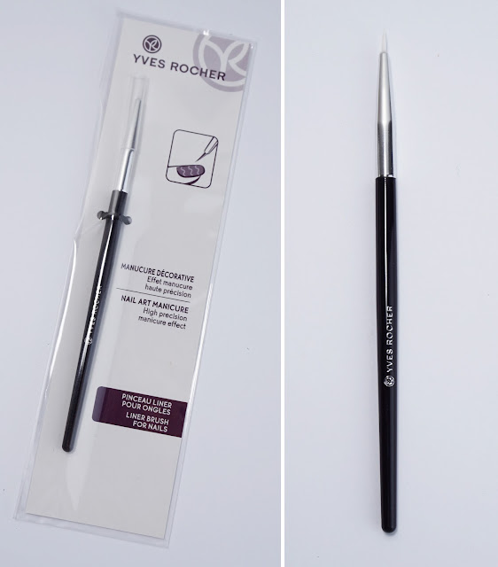 Yves Rocher - Nail Art Pinsel, Liner Brush