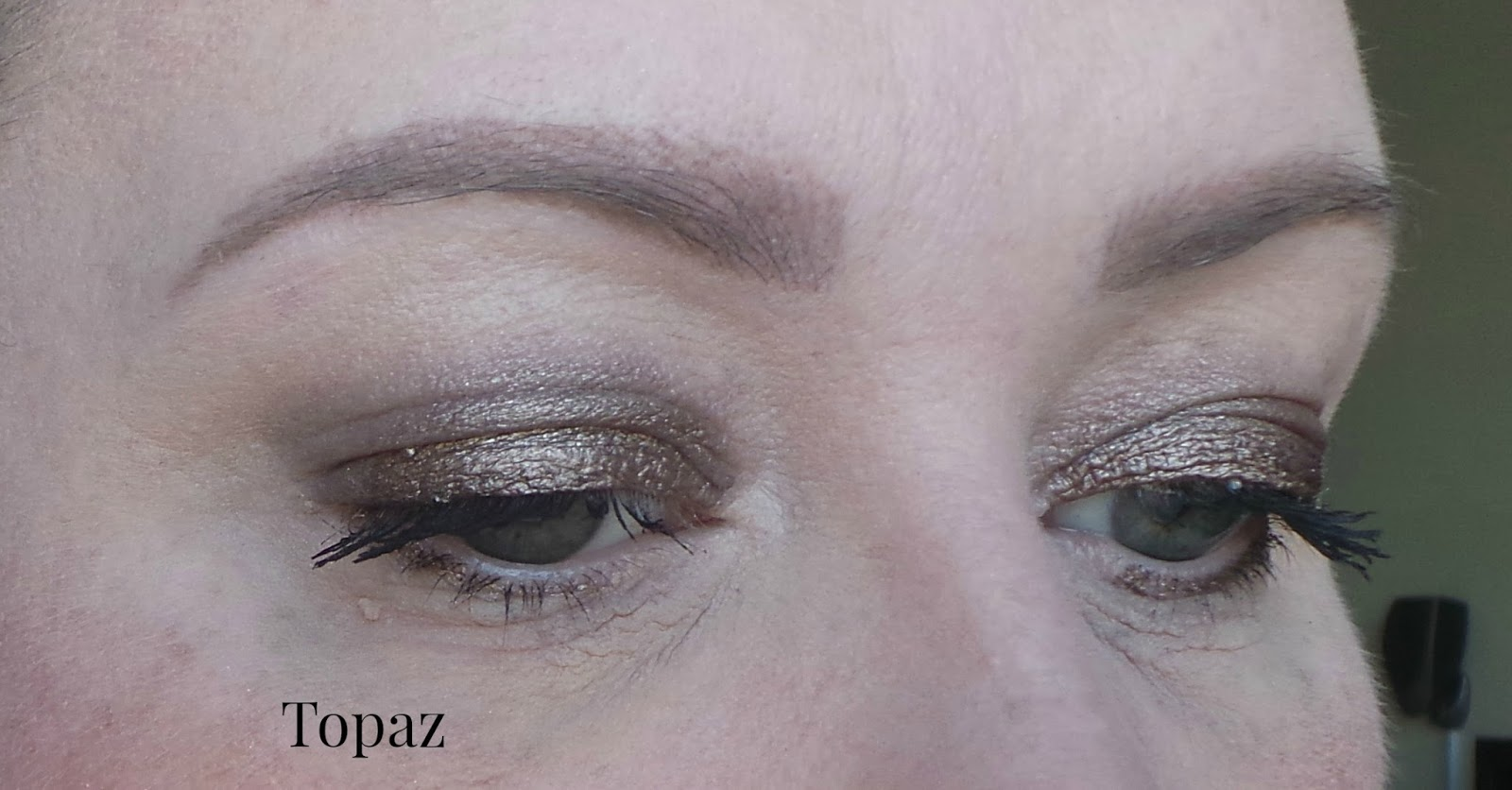 Trish McEvoy 24hr Eye Shadow and Liner