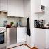 Minimalist Kitchen Design Plans
