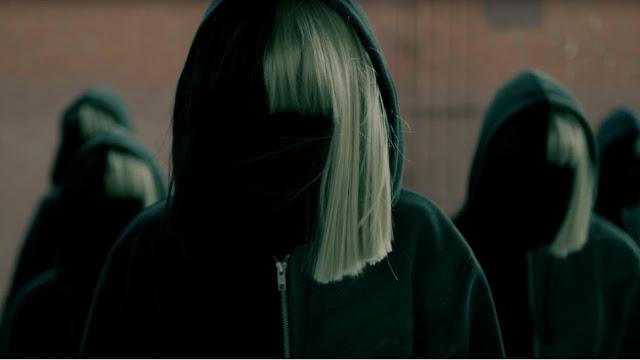 Video: Sia - Alive