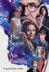 The Sense of an Ending Movie