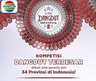 syarat-syarat dan cara mengikuti audisi liga dangdut indonesia lida 2