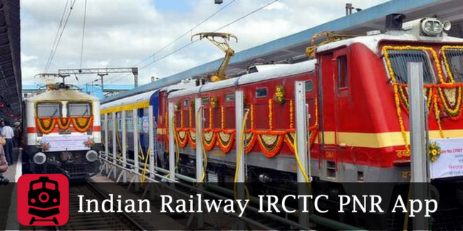 Railways, PNR, irctc availability, Railyatri, indian railways train status, Railway app, indian railways pnr, Discount on premium trains,