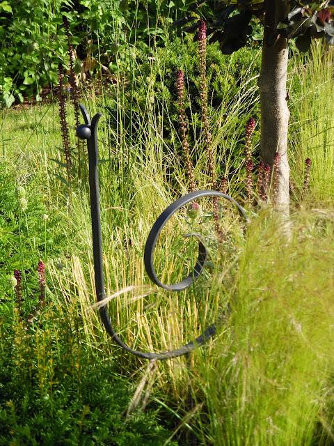 ogród Robaczka