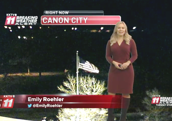 THE APPRECIATION OF BOOTED NEWS WOMEN BLOG : emily roehler