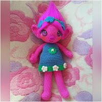 http://amigurumislandia.blogspot.com.ar/2019/03/amigurumi-poppy-trolls-duchess-hands.html