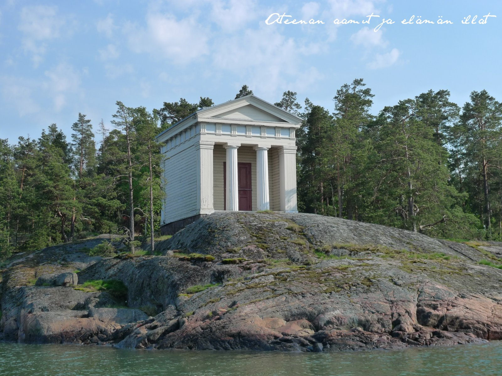 Poseidonin Temppeli
