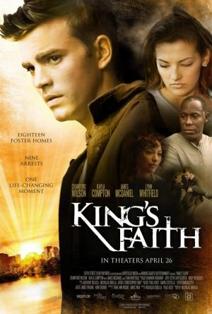 LA FE DE KING (King's Faith) (2013) Ver online – Español latino