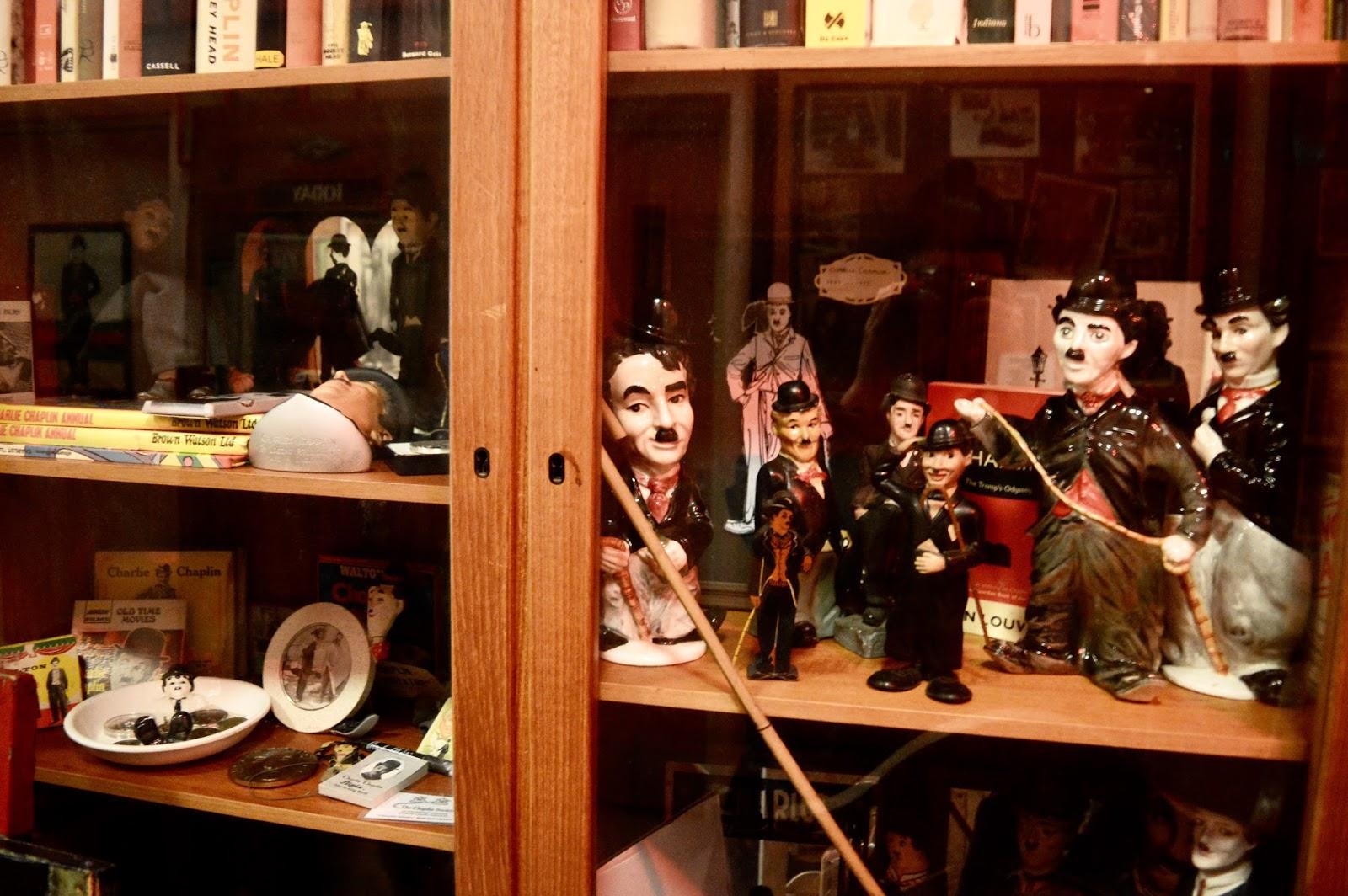 Charlie Chaplin Cinema Museum