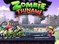 Zombie Tsunami Mod Apk v3.0.3 (Unlimited Coin) Terbaru