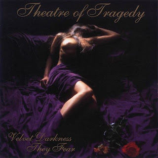 "Ακούστε τον δίσκο των Theatre of Tragedy ""Velvet Darkness They Fear"""