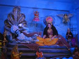 Avatars of vishnu.