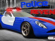 العاب سيارات الشرطة الحقيقية المطاردة