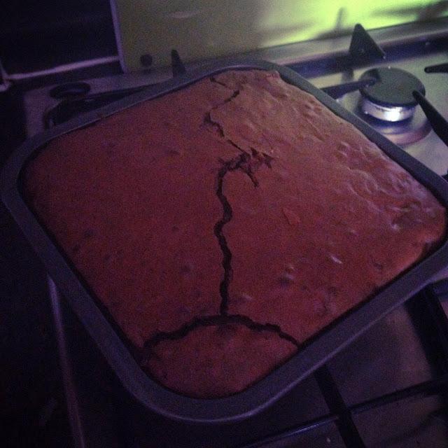 Triple Chocolate Brownie Recipe