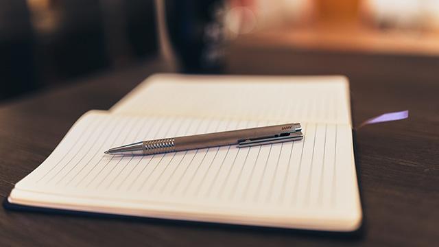 Membuat Cerpen dari Buku Diary