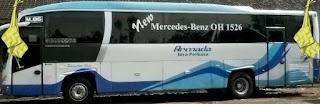Harga Tiket Lebaran 2016 Bus Armada Jaya Perkasa