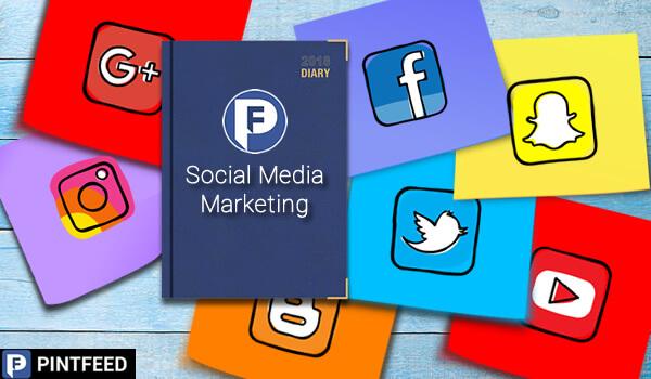 PintFeed | Entrepreneurs need SMM