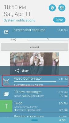 Cara Kompres File Video Ke Ukuran Yang Kita Inginkan Di Android Cara Kompres File Video ke Ukuran yang Kita Inginkan di Android