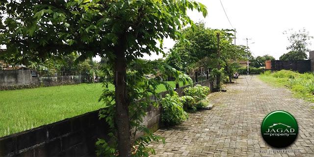 Rumah Murah dekat Candi Prambanan