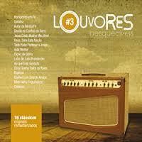 Louvores Inesquecíveis Vol. 03 & 04 2015