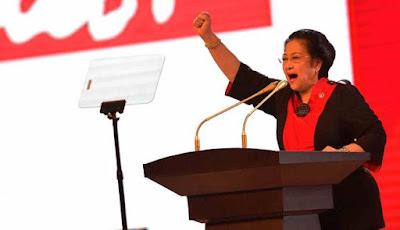 Megawati: Saya yang Buat Provinsi Banten