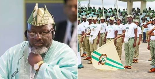 Minister Adebayo Shittu Now Ready To Go For NYSC